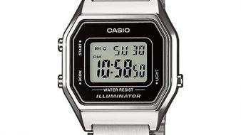 RELOJ CASIO LA680WEA-1EF