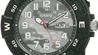 RELOJ CASIO MRW220HCM-1B