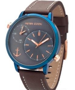 RELOJ PETER COOK PCW 0001A