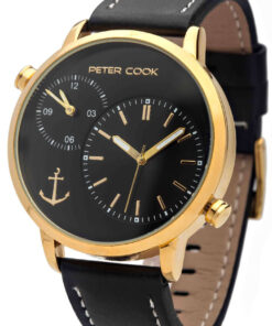 RELOJ PETER COOK PCW 0001B