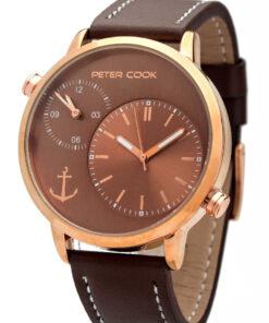 RELOJ PETER COOK PCW 0001C