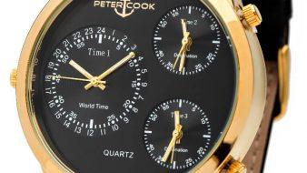 RELOJ PETER COOK PCW 0002B