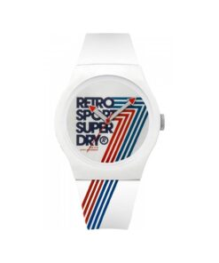 RELOJ SUPERDRY SYG181W